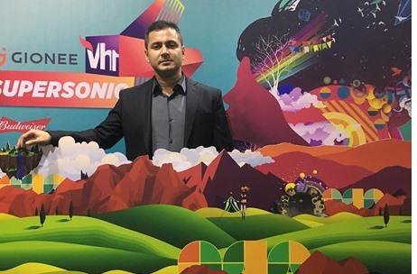 Transformation to Multi-Genre Format Doubles Sponsorship Value for Vh1 Supersonic