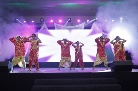 SBI Life Insurance organizes 'Sangam 2014' for 2000 guests