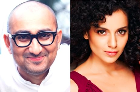 Kangana Ranaut and Harshad Chavan join hands with Toast Events