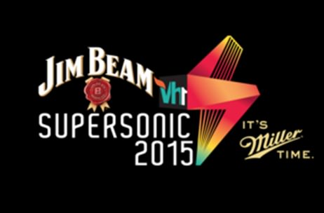 Fans To Reveal The Line-Up For Vh1 Supersonic