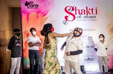 EEMA East Curates 'Shakti-Ek-Ehsas'; Empowers 50 Industry Stakeholders with Self Defence Techniques