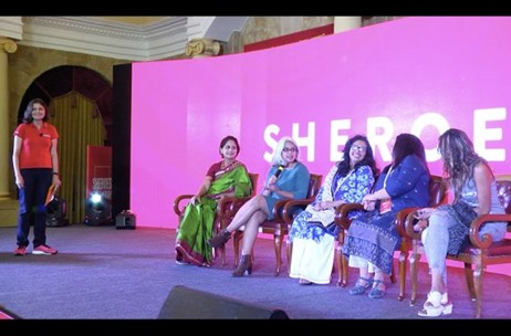 SHEROES Summit 2018 Focuses on Building Communities for its 6th Edition