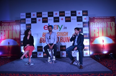 eBay India Partners Viacom18 Motion Pictures for 'Budhia Singh - Born to Run'