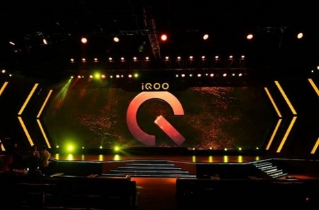 Shobiz Experience Conceptualizes the Launch of iQOO's first 5G smartphone