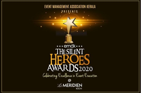 EMAK Gears Up to Honor Unsung Heroes in the Event & Wedding Industry at the Silent Heroes Awards