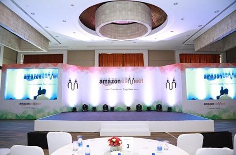 Amazon Picks Vibgyor to Manage its First-Ever 'Connect' Seller Conference