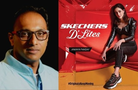 We Aim to Strengthen the Connect With India's Youth, Ignite a Shift in Mindset: Rahul Vira, Skechers