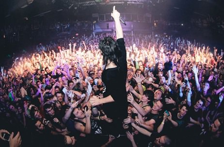 Live Viacom18 to bring six-time Grammy award winner Skrillex to India