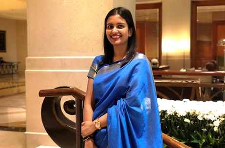JW Marriott Mumbai Juhu Appoints Sneha Jha as Director of Sales