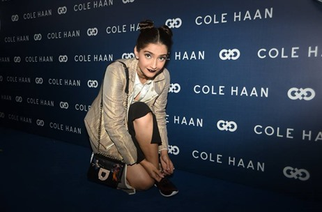 Toast Events Curates the Launch of Cole Haan in a Starry Affair at Olive Bar & Kitchen, Mumbai