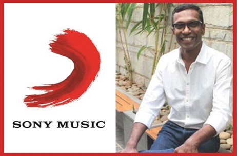 Sony Music Entertainment Expands Operations in Asia & ME, Appoints Shridhar Subramaniam as President
