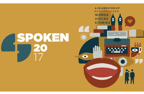 Be a Part of a Journey of Words at SPOKEN Fest 2017
