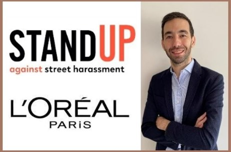 Stand Up Allows us to Fulfil Our Sense of Purpose at a Deeper Level: Pau Gruart, L'Oréal Paris India
