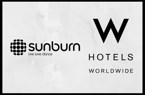 Sunburn Associates with W Goa to launch 'THE LOUNGE' at Sunburn Goa 2019