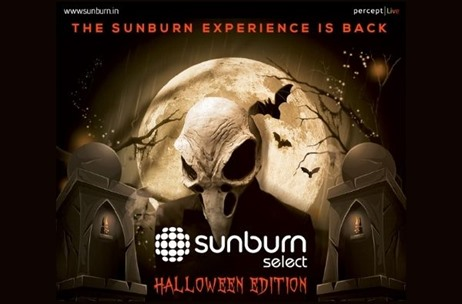 Super excited to Present Sunburn Select Rooftop Club Shows From Oct 31: Karan Singh, Percept Live