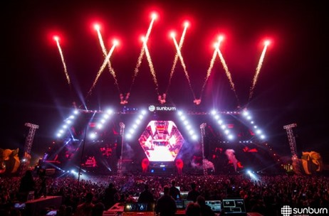 Another Year Another Achievement! Sunburn Pune 2019 Makes the Year End More Special