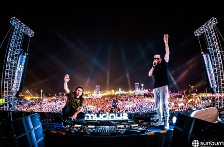 OLA Sunburn 2017 Aftermovie Proves Why it's India's Biggest EDM Festival