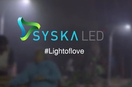 SYSKA LED's Digital Campaign Lit By #LightOfLove Through IBD's Creative Innovations