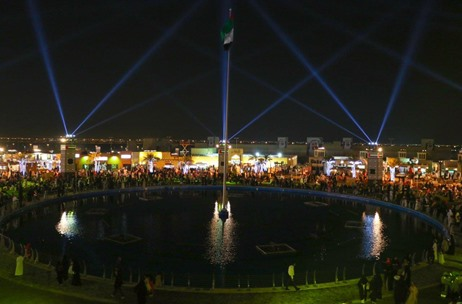 52-Day Long Sheikh Zayed Heritage Festival Sees Dedicated Technology by Protec