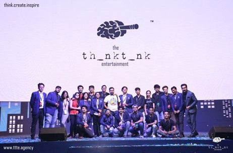 The Think Tank Entertainment Executes 2nd Successful Launch for The Adhiraj Group