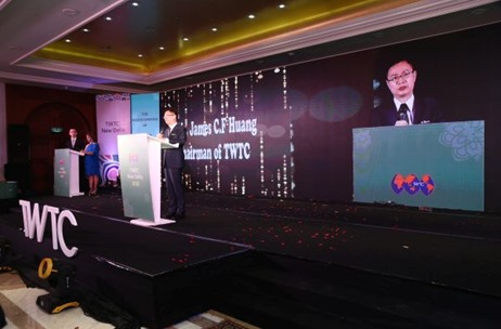 Grand Opening of Taipei World Trade Centre, New Delhi Successfully Executed by BigArts Events