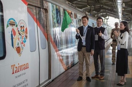 Taiwan Tourism Bureau Partners with Mumbai Metro To Promote Taiwan Tourism