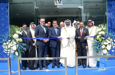 Emirates NBD, a leading banking Group from the United Arab Emirates, marks its first Indian presence