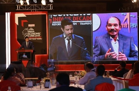 Tantraa Events Executes India Economic Conclave 2021 for Times Network