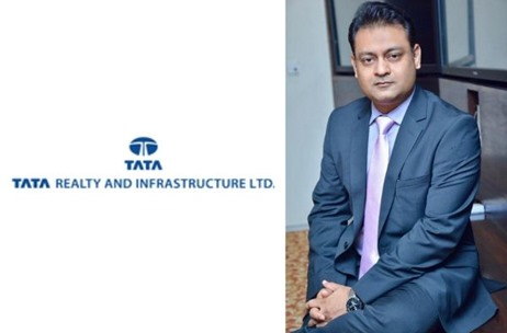 Sarthak Seth Joins Tata Realty As The Vice President & Chief Marketing Officer