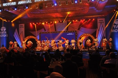The Tata Motors Annual Suppliers Conference 2014 concludes in Mumbai