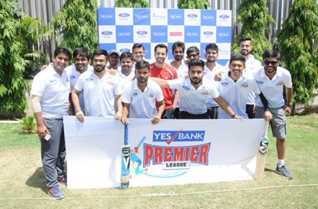 YES BANK Premier League Brings In Cricket Fever Organised By WOOT Factor