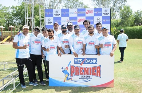 Yes Bank Premier League Managed by WOOT Factor Proves to be a Staggering Success