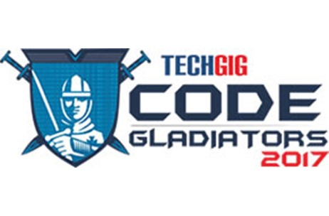 India's Biggest Coding Contest TechGig Code Gladiators is Back