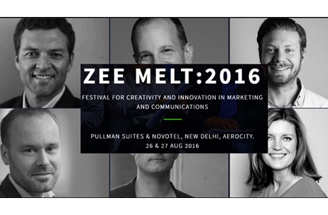 Kyoorious All Set to Bring MELT 2016 to Delhi