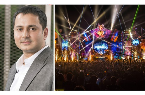 Vh1 Supersonic Packs Everything to Deliver an Enthralling Experience — Saugato Bhowmik, Viacom 18