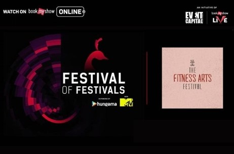 "#FoF Spotlight:""Curating fitness festival for living room viewer can be tricky""-Fitness Art Festival"