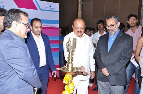 4th Edition of Design & Media Fest, The Edutainment Show Inaugurated In Bengaluru