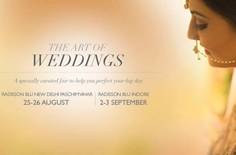 Radisson Blu Follows Marriott; Set to Unveil 'The Art of Weddings' Across India