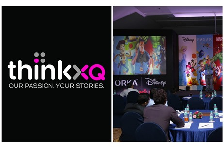 ThinkXQ Debuts with Disney Merchandise Launch for Setner's Orka Brand in Bangalore