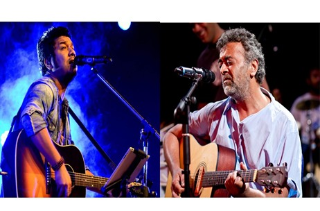 Lucky Ali And Papon To Headline Time Out 72's Live Stage