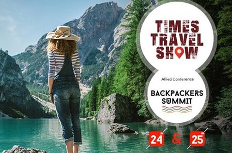 Event Capital Introduces First Of Its Kind Initiative: Times Travel Show and Backpackers Summit 2018