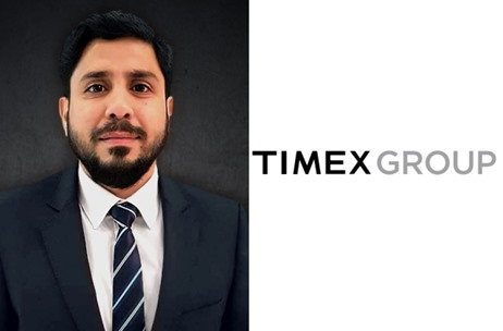 Timex Group India Announces Ajay Dhyani As its New Head Of Marketing