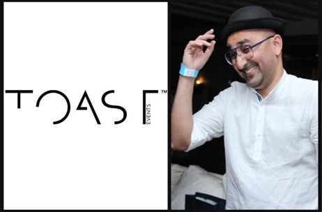 Harshad Chavan, Toast Events Talks About Celebrating 5 Years of the Company, Challenges Faced & More