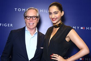 044be1e2 Tommy Hilfiger celebrates 10 years in India with style - India News ...