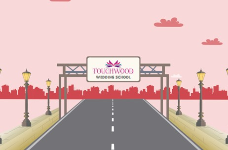 Touchwood Wedding School's Journey Towards Educating Budding Talent to Commence from July 2020