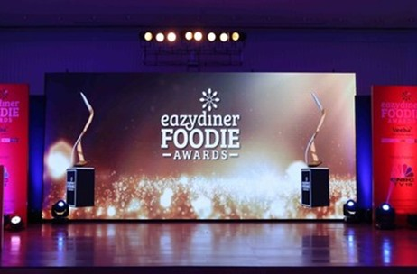 The Oberoi, Gurgaon Hosts Inaugural EazyDiner Foodie Awards