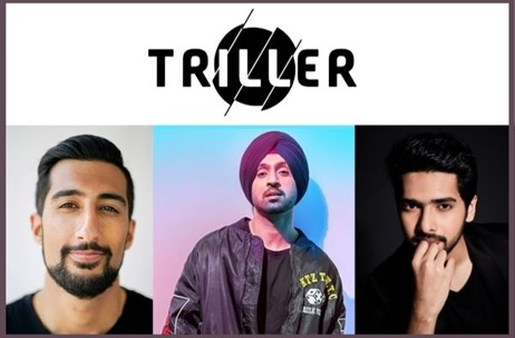 Triller Helps Indian Artistes to Top the Global Billboard Charts; Garners 97 M+ Worldwide Views