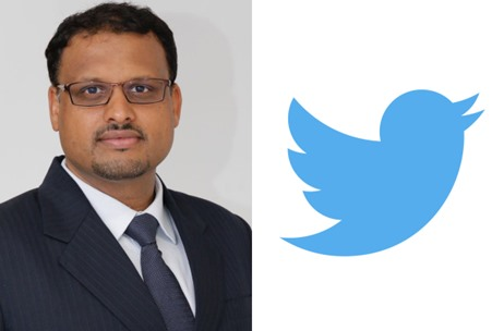 Twitter Appoints Manish Maheshwari as New MD for India to Drive Next Phase of Growth