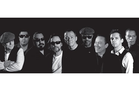 KCT Entertainment Associates with Phoenix Marketcity for UB40 India Tour