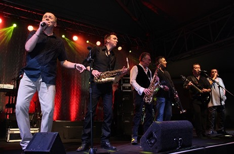 UB40 Delivers a Breathtaking Performance at Dublin Square, Phoenix Marketcity Mumbai!